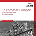 Le Parnasse Francais (Collectors Edit...