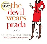 Lauren Weisberger The Devil Wears Prada