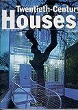 echange, troc Oliver Boissiere - Twentieth-century houses: Europe