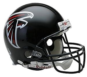 NFL Atlanta Falcons Full Size Proline VSR4 Football Helmet by Riddell