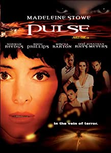 NEW Pulse (DVD)