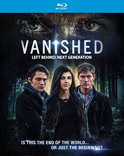 Vanished Left Behind: Next Generation [Blu-ray]