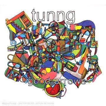 tunng - good arrows - Zortam Music
