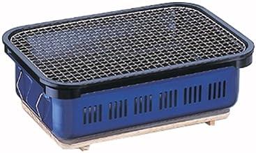 キャプテンスタッグ(CAPTAIN STAG) カルネ角型水冷卓上 バーベキューコンロ 「1~2人用] M-6449