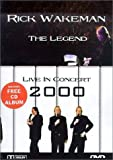Rick Wakeman - The Legend (Live in Concert 2000)