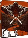 Acquista The Burning Dual-Format Blu-ray & DVD SteelBook [Edizione: Regno Unito]