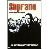 Los Soprano (Serie 2) [DVD]