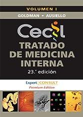 Cecil: Tratado de medicina interna (Spanish Edition)
