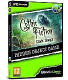 Gothic Fiction Dark Saga (PC CD)