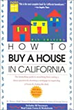 img - for How to Buy a House in California (How to Buy a House in California, 6th ed) book / textbook / text book