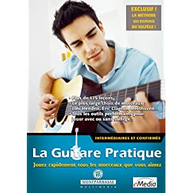 Méthode Guitare Niveau 2