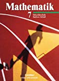Mathematik, Klasse 7, EURO, Lehrbuch, Ausgabe Sekundarschule Sachsen-Anhalt (3060007659) by Schulz, Wolfgang