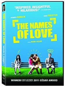 Names of Love [DVD] [2010] [Region 1] [US Import] [NTSC]