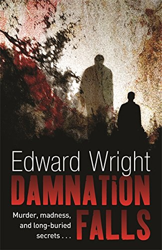 Damnation Falls. Edward Wright