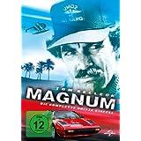 Magnum - Season 3 6 DVDs