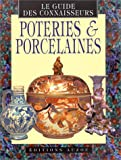 echange, troc Pearsall Ronald - Poteries et porcelaines