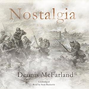 Nostalgia Audiobook
