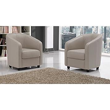 victoria fauteuil cabriolet cuir cuir premium cuisine maison m189. Black Bedroom Furniture Sets. Home Design Ideas
