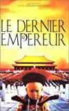 echange, troc Le Dernier empereur [VHS]