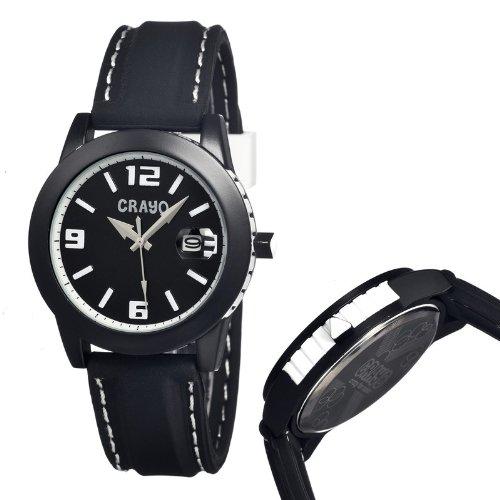 crayo-pop-watch-black-white
