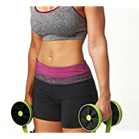 Bulfyss Home Total-Body Fitness Gym Revoflex Xtreme Abs Trainer Resistance Exerciser