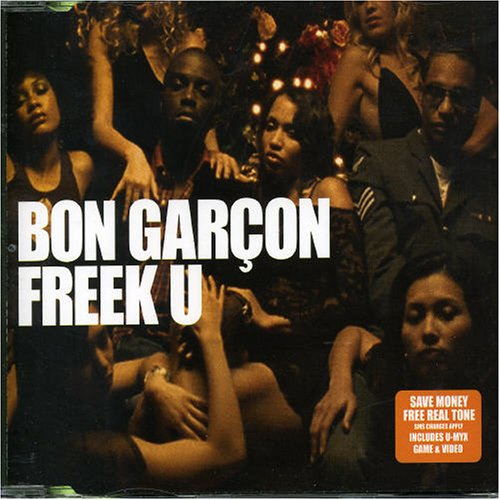 Bon Garcon - Freek U - Zortam Music