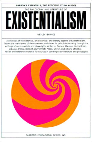 An analysis of philosophical accounts of existentialism