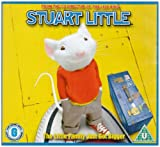 Stuart Little (Carry Case) [DVD] [1999]