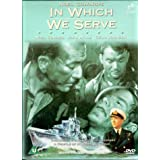 In Which We Serve (Special Edition) [DVD] [1942]by Noel Coward