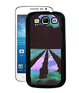 Aart Designer Luxurious Back Covers for Samsung S3 Mini + Lazy 360 Foldable Mobile Stand for Mobiles by Aart Store.