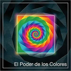 GEOFF ROWELL - EN BALANCE EL PODER DE LOS COLORES - Amazon.com Music