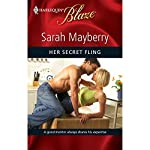 Her Secret Fling | Sarah Mayberry