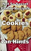 Cookies (Not So Secret Family Recipes)