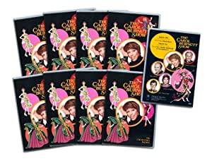The Carol Burnett Show: Collector's Edition 9-pack DVD