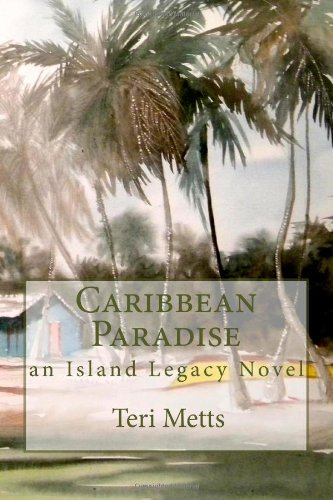 Caribbean Paradise - Kindle Edition