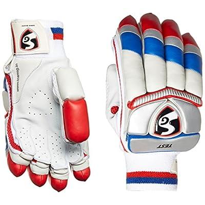 SG Test LH Batting Gloves