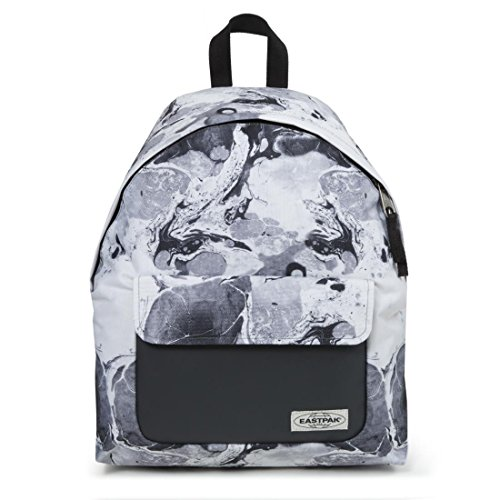 eastpak-authentic-collection-padded-pakr-162-sac-a-dos-40-cm-texture-black