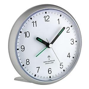 Orologio Sveglia Radio Controllato Di Tfa Dostmann 60.1506   recensioni dei clienti Valutazione