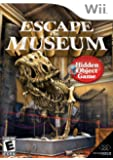 Escape The Museum - Nintendo Wii