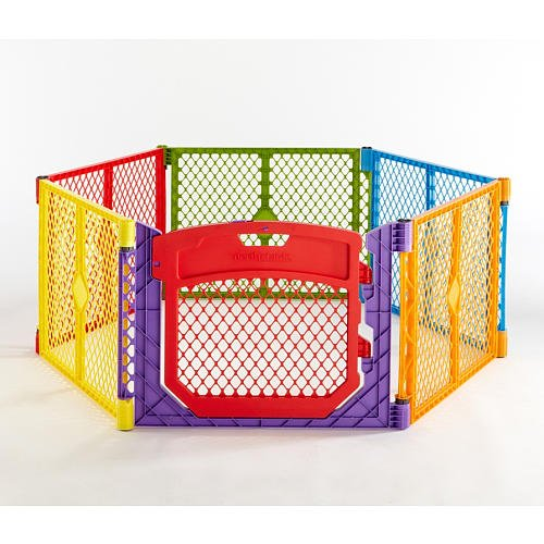 North States Play Yard front-630167