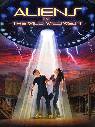 Aliens in the Wild, Wild West (En Español)