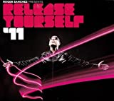DJ Roger Sanchez (Various) Release yourself Vol. 11 by Roger Sanchez (3CD)