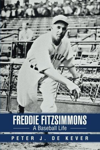 Freddie Fitzsimmons: A Baseball Life
