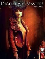 Digital Art Masters Volume5