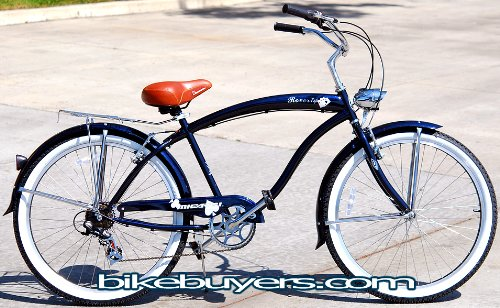 Cruiser Bikes For Men Beach Cruiser Bike for men