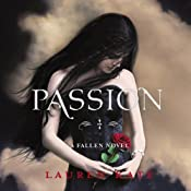 Passion: The Fallen Series, Book 3 | Lauren Kate