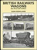 British Rail Wagons