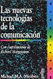 img - for Las Nuevas Tecnolog as De La Comunicaci n (Spanish Edition) book / textbook / text book