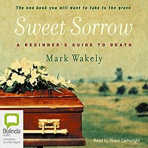 Sweet Sorrow Audiobook
