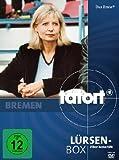 Tatort: Lürsen-Box (Brandwunden / Schatten / Der schwarze Troll) [3 DVDs]